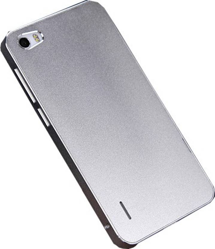 brand new 55aa5 0b3d1 Luphie Back Cover for Huawei Honor 6-H60-L04 - Luphie : Flipkart.com
