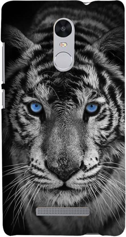 PrintVisa Back Cover for Xiaomi Redmi Note 3