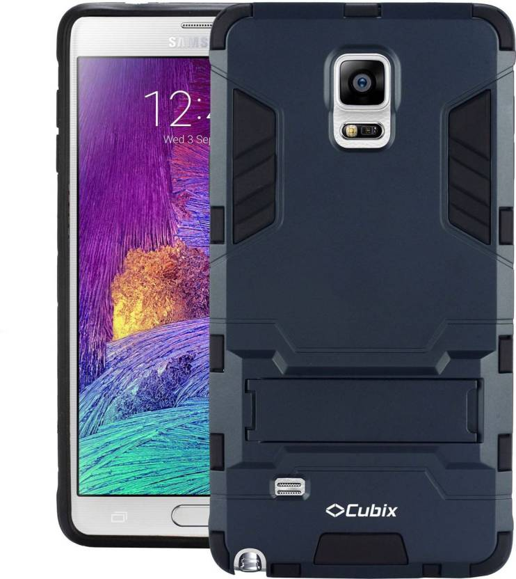 Imuca Back Cover for Samsung Galaxy Note 4 DUOS