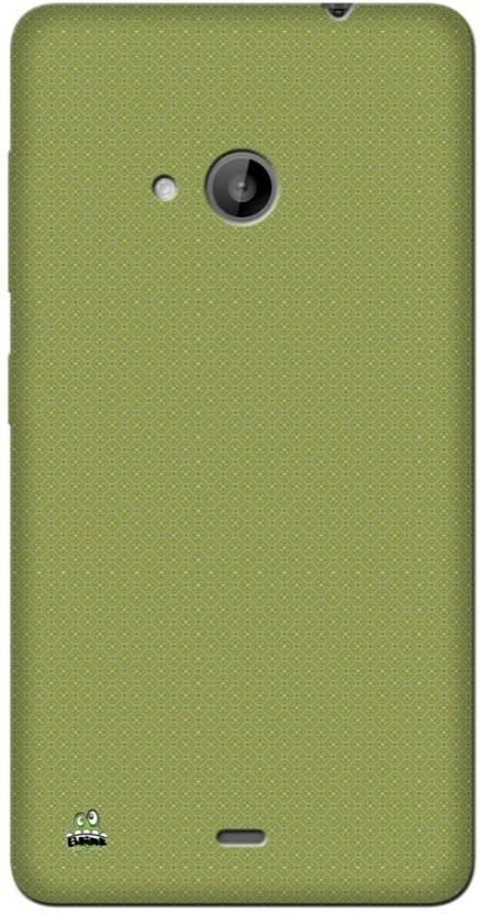 Blink Ideas Back Cover for Nokia Lumia 540