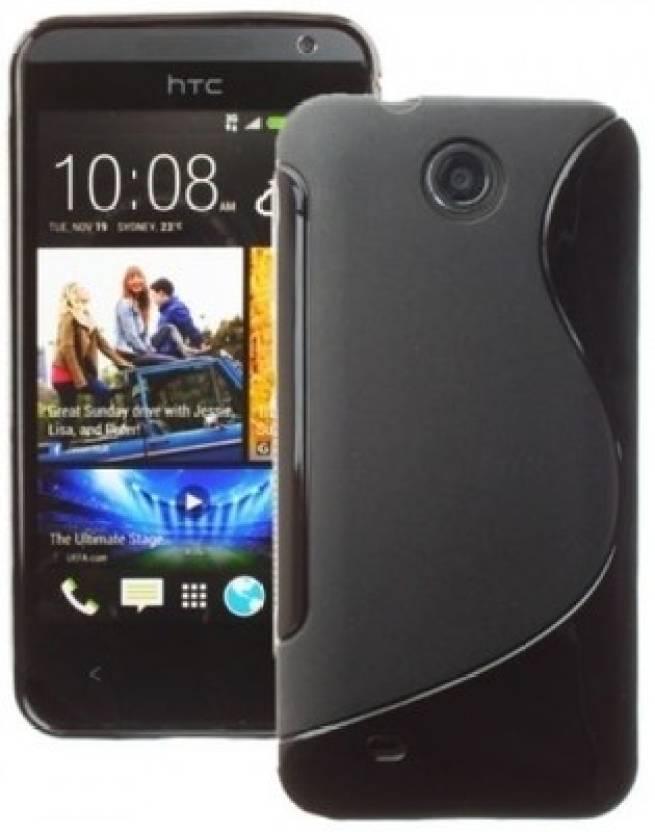 innovative design 7583b dd7c9 Stylish Back Cover for HTC Desire 310 - Stylish : Flipkart.com