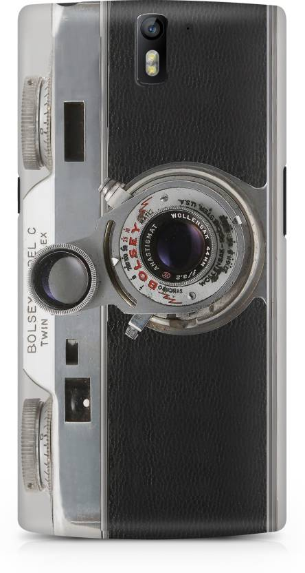 pretty nice 7bee2 fdcf3 Case U Back Cover for OnePlus One - Case U : Flipkart.com