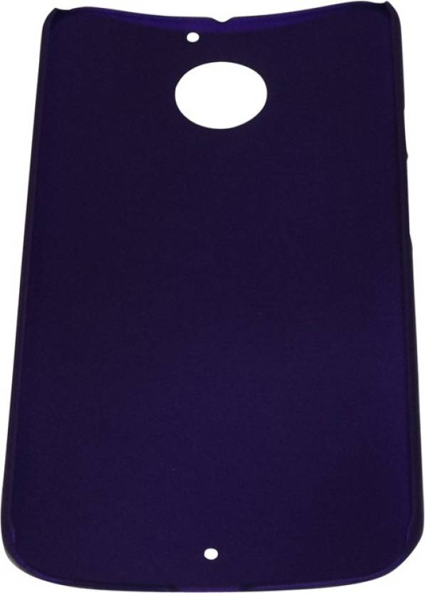 Shine Back Cover for Motorola Moto X2