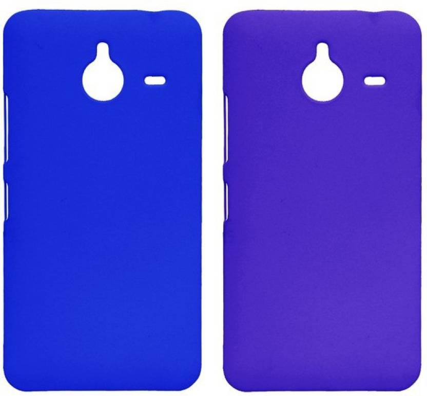 Bacchus Back Cover for Nokia Lumia 640 XL