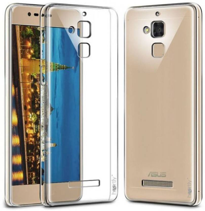 info for 127c8 c5fd1 Lively Back Cover for Asus Zenfone 3 Max ZC520TL X008DA