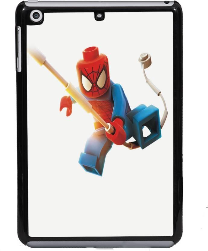 Fuson Back Cover for Apple iPad Mini 2