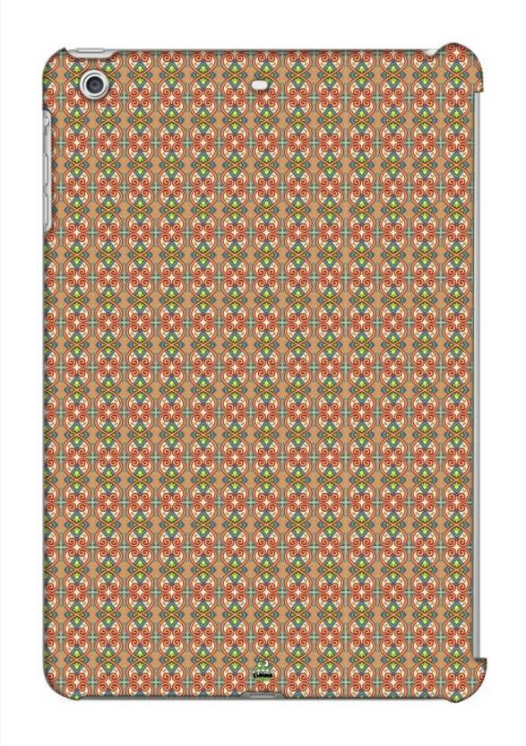 Blink Ideas Back Cover for iPad Mini Retina