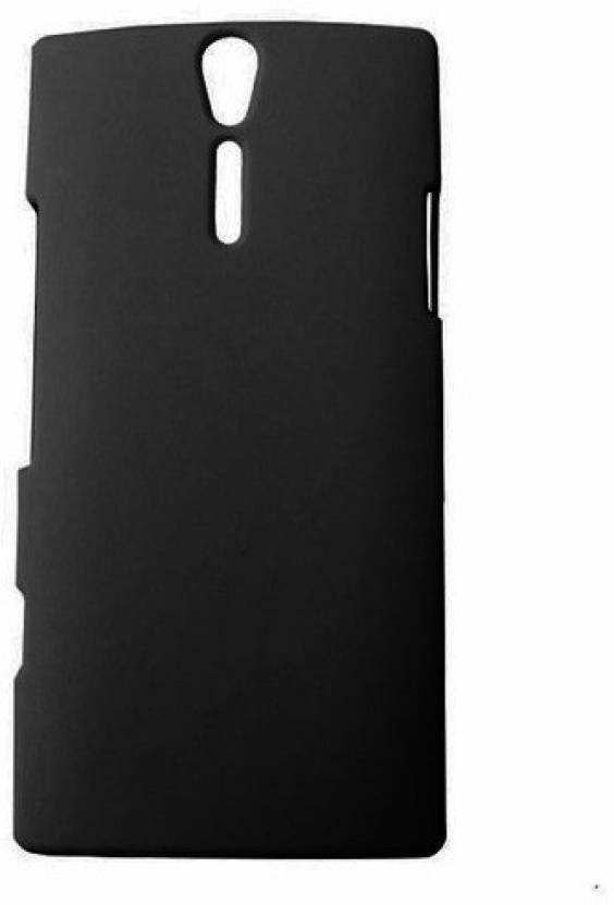 Bacchus Back Cover for Sony Xperia S LT26i