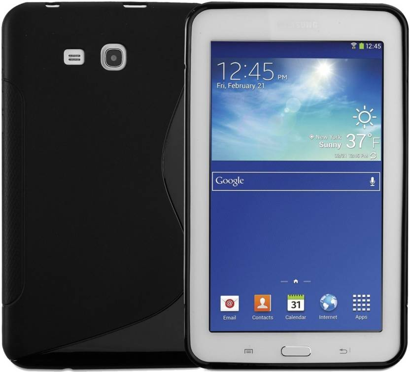 new product fb946 8d75f Smartchoice Back Cover for Samsung Galaxy Tab 3 Lite SM-T111 ...
