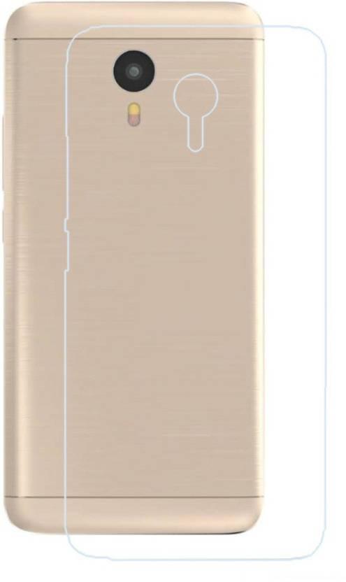 new arrival 494e1 0f856 ShiningZon Back Cover for Micromax Yu Yunicorn yu5530