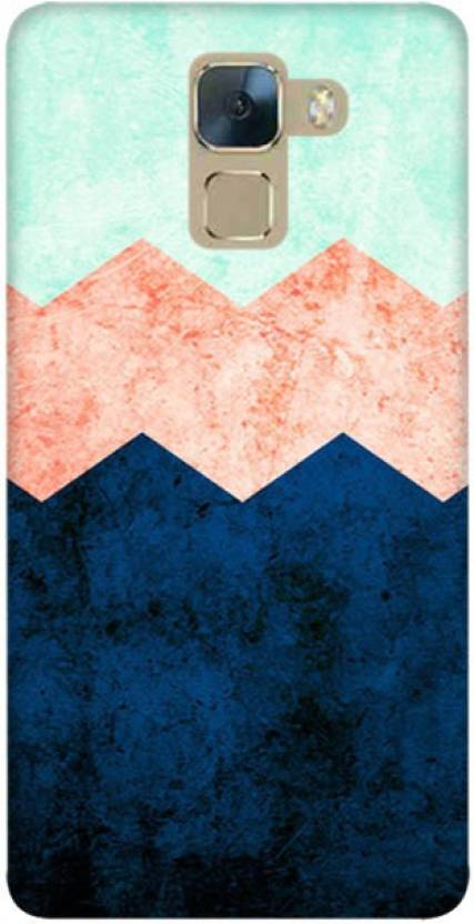 Muvit Back Cover for Huawei Honor 7