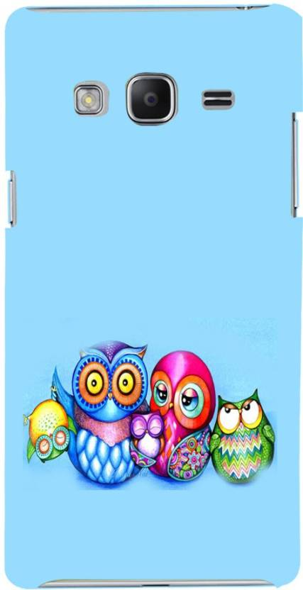 EPICCASE Back Cover for Samsung Z3