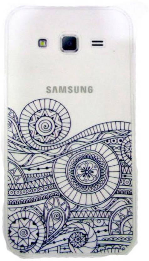Techstudio Back Cover For Samsung Galaxy J5 Samsung Galaxy
