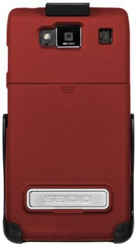 Seidio Back Cover for Motorola droid razr