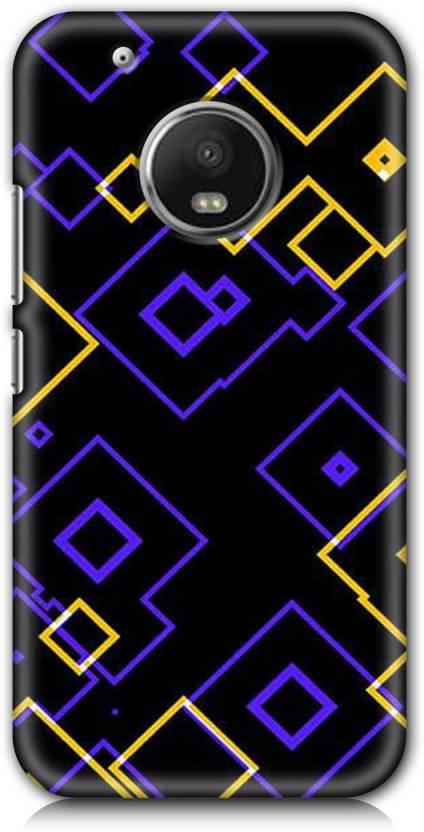 Zapcase Back Cover for Motorola Moto G5 Plus