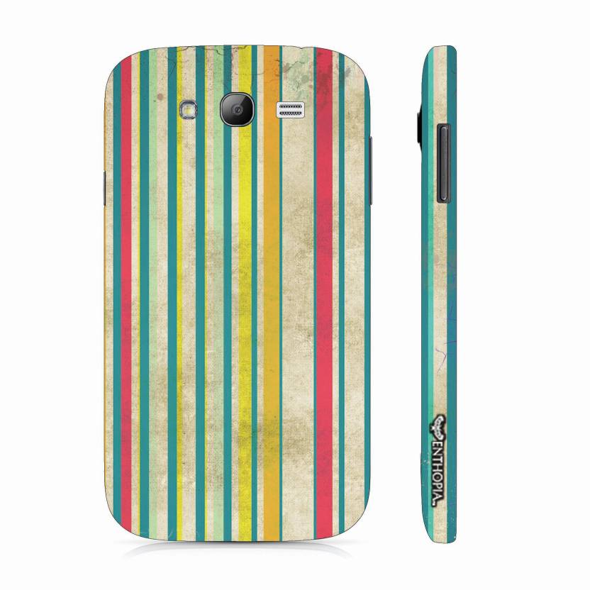 Enthopia Back Cover for Samsung Galaxy Grand