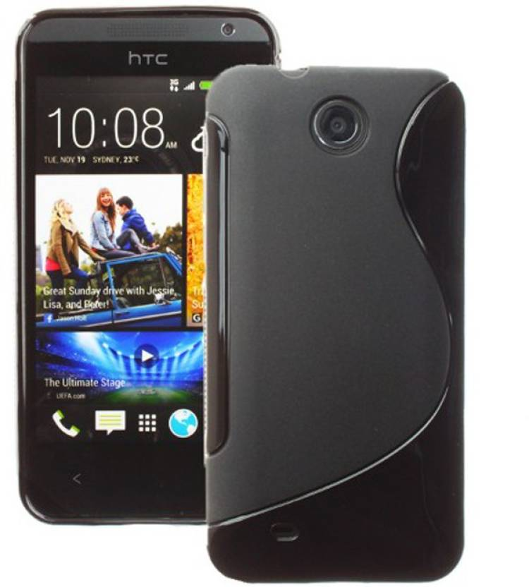 S-Softline Back Cover for HTC Desire 300