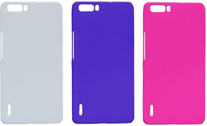 Bacchus Back Cover for Huawei Honor Holly6 Plus