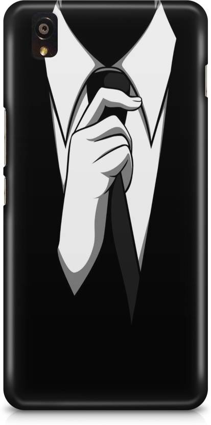Habricate Back Cover for OnePlus x