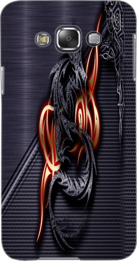 FARROW Back Cover for Samsung Galaxy Grand Max