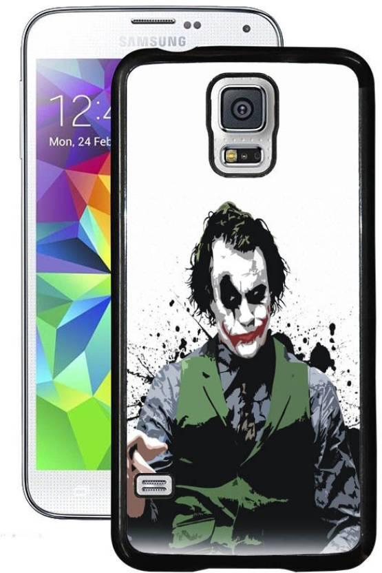 Fuson Back Cover for Samsung Galaxy S5 Mini, Samsung Galaxy S5 Mini G800F