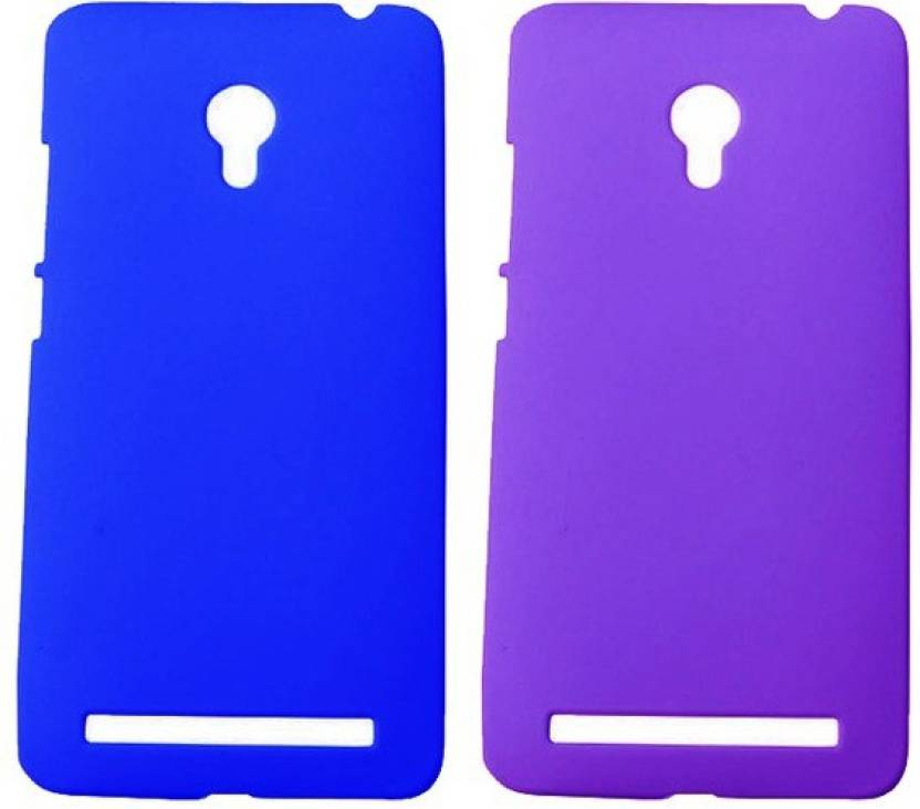 Piloda Back Cover for Asus Zenfone 6 A600CG