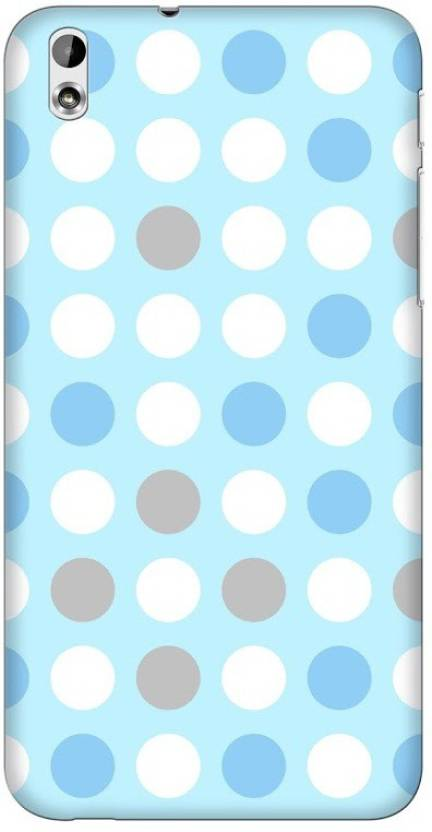 Blink Ideas Back Cover for HTC Desire 816