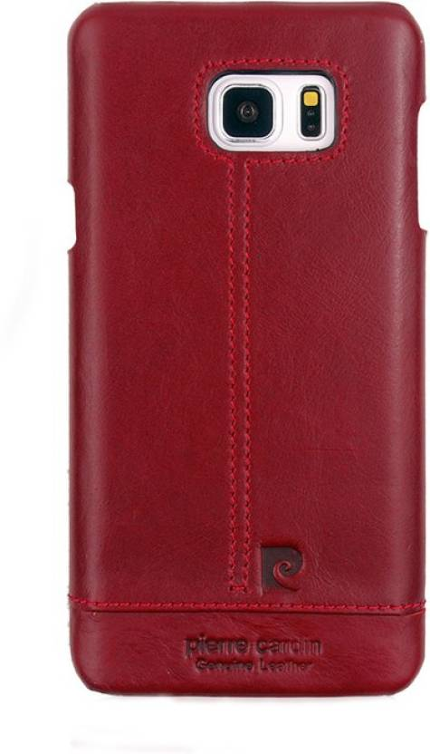 size 40 29392 c875e Crown Back Cover for Pierre Cardin for Samsung Galaxy Note 5 - Crown ...