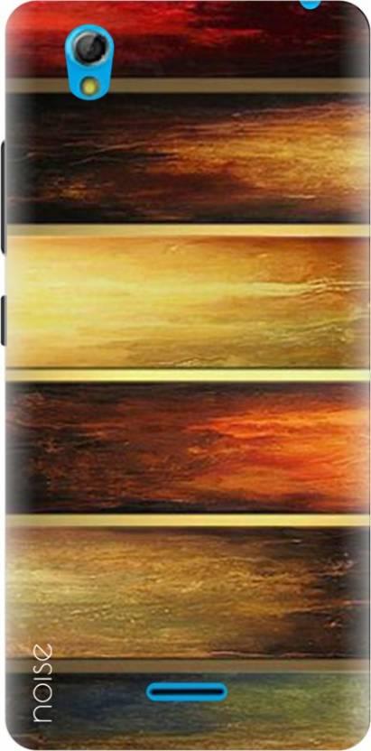 Noise Back Cover for Gionee P5 Mini - Noise : Flipkart com