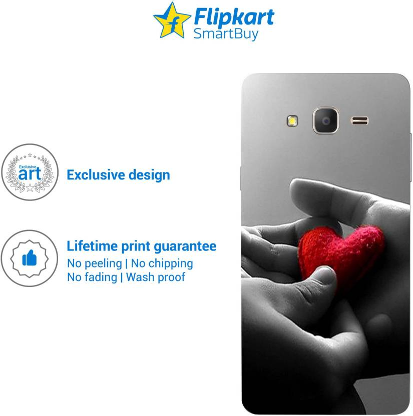 Flipkart SmartBuy Back Cover for SAMSUNG Galaxy On7