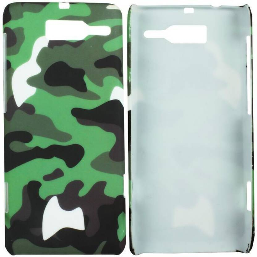 new style 5e6dd 14c27 Heartly Back Cover for Motorola Droid RAZR M XT907 - Heartly ...