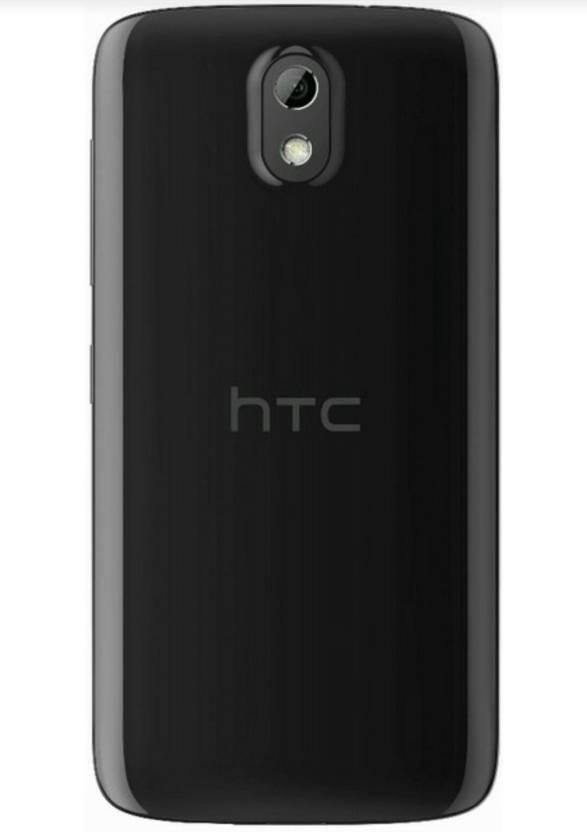 finest selection 3e0f7 6ec29 7 Case Back Cover for HTC Desire 526G+ - 7 Case : Flipkart.com