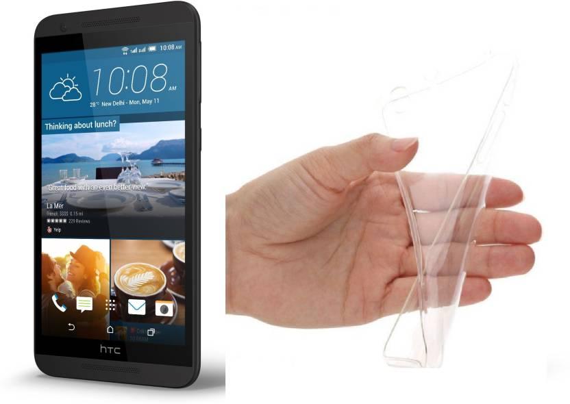 factory authentic d3b6d b8d26 PrixCracker Back Cover for HTC One E9S Dual Sim - PrixCracker ...