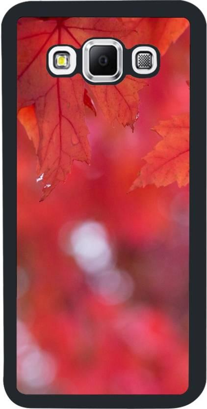 Sash Back Cover for SAMSUNG Galaxy E5