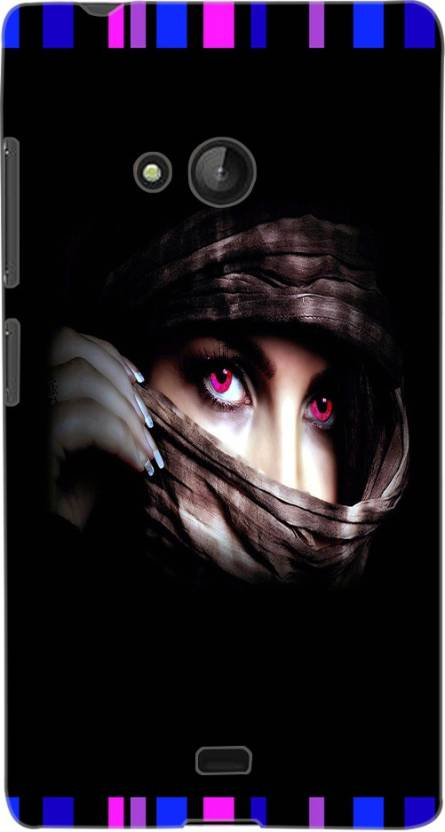 Farrow Back Cover for Microsoft Lumia 540