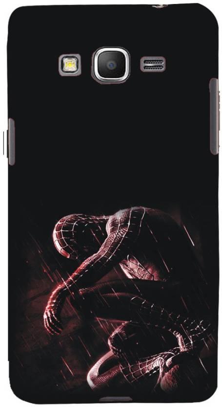 Fuson Back Cover for Samsung Galaxy Core Prime G360