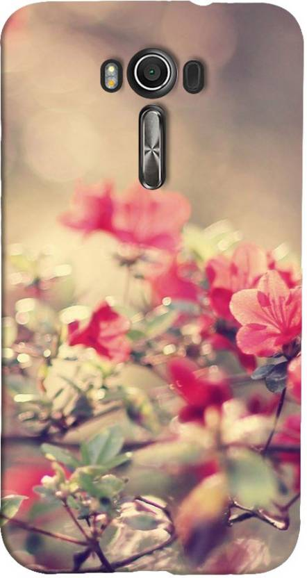 buzzart Back Cover for Asus zenphone 2 laser ze550kl