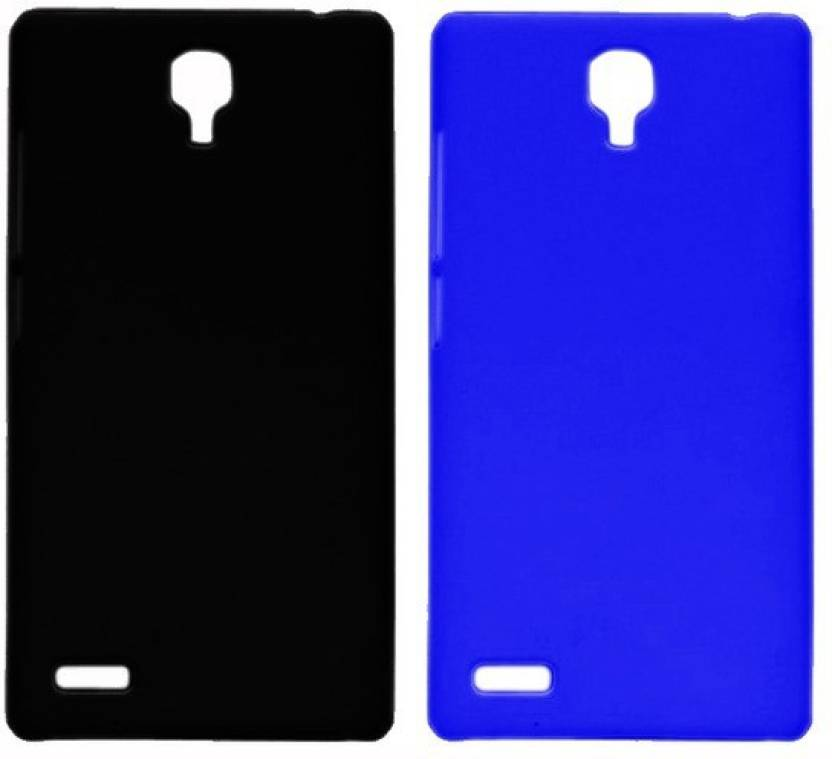 Bacchus Back Cover for Xiaomi Redmi Note