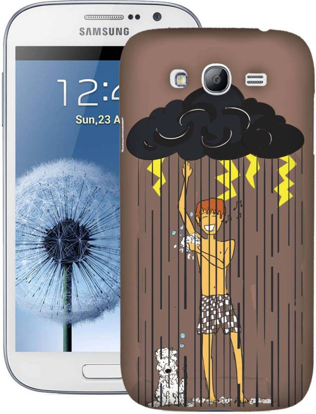 AmerakiDesignHouse Back Cover for SAMSUNG Galaxy Grand Neo