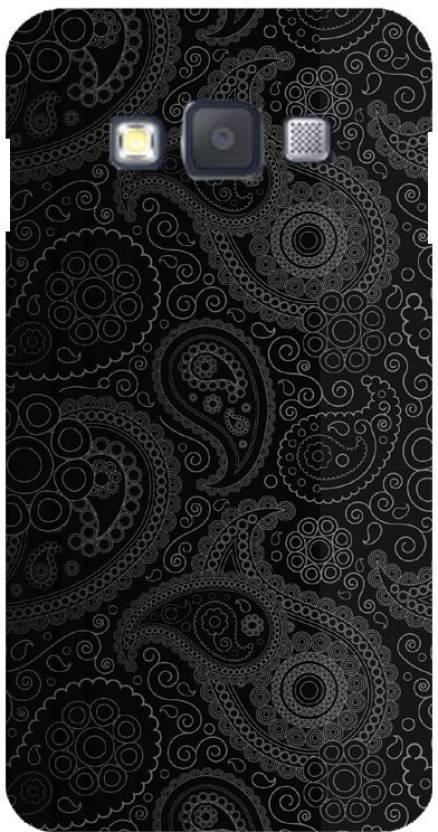 Treecase Back Cover for SAMSUNG Galaxy E5