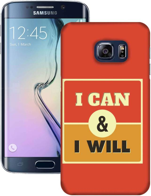 AmerakiDesignHouse Back Cover for Samsung Galaxy S6 Edge Plus SM-G928T