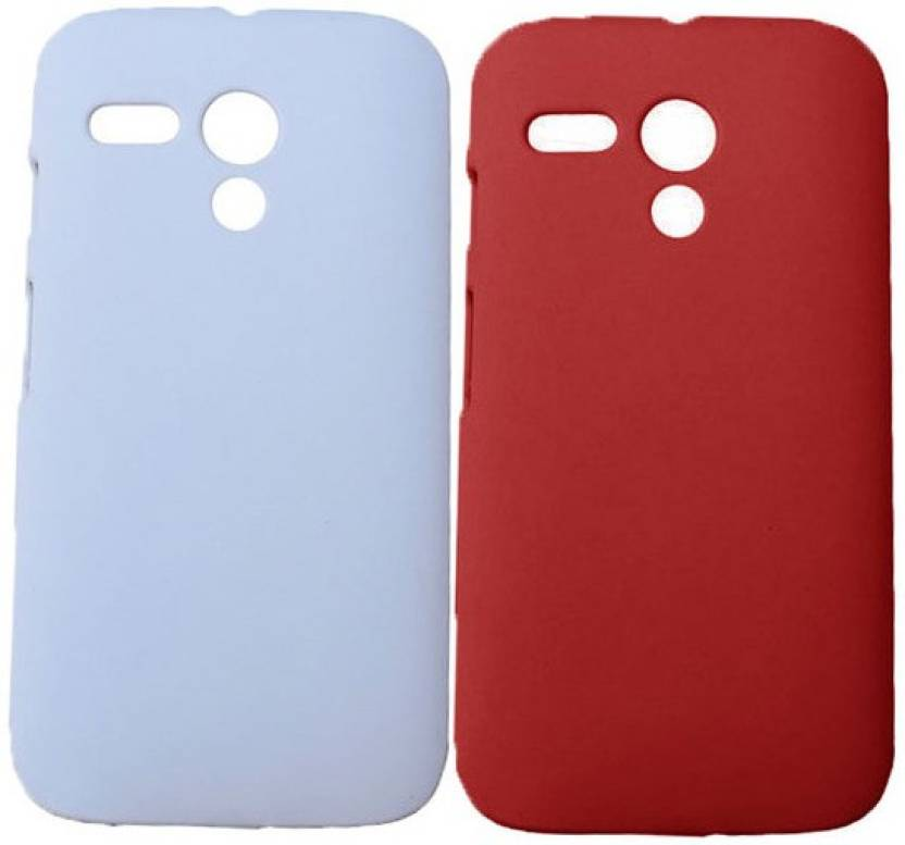 Piloda Back Cover for Motorola Moto G