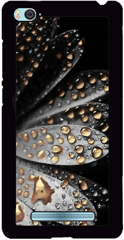 Sash Back Cover for Mi 4i