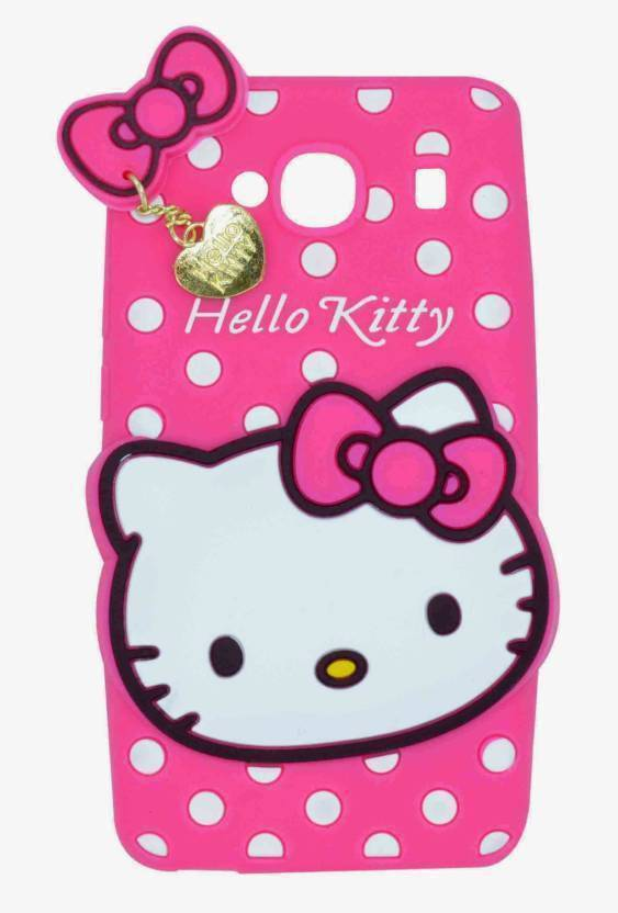 size 40 f06b0 ae2da Ideal Back Cover for Oppo Neo 5 (Pink) (Hello Kitty) - Ideal ...