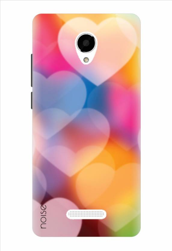 new styles 3f883 c16cb Noise Back Cover for Micromax Canvas Doodle 4 Q391 - Noise ...