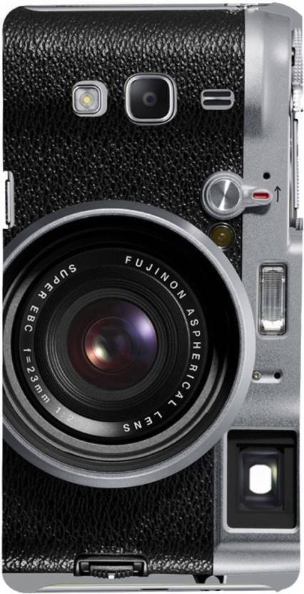 EPICCASE Back Cover for Samsung Z3