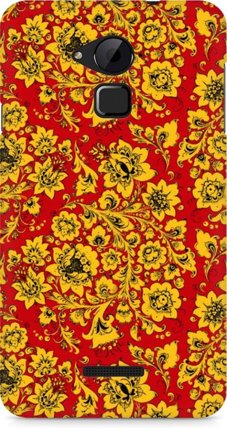 AMEZ Back Cover for Coolpad Dazen Note 3
