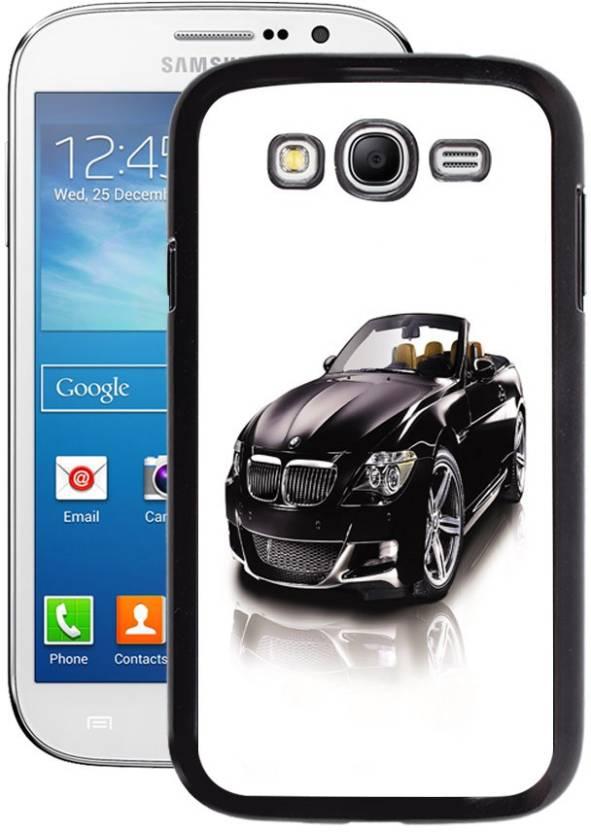 Fuson Back Cover for Samsung Galaxy Grand Duos i9082