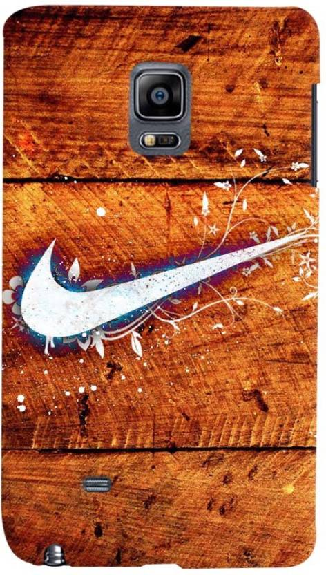 Mobile Makeup Back Cover for Samsung Galaxy Note Edge, Samsung Galaxy Note Edge N915