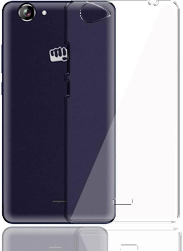 online store fed6e 50174 Deltakart Back Cover for Micromax Canvas Nitro 3 E352
